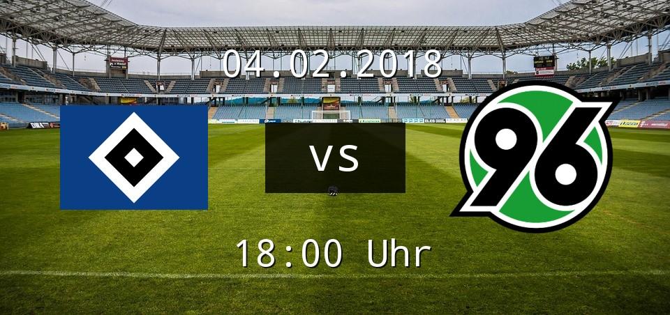 Hannover Gegen Hsv