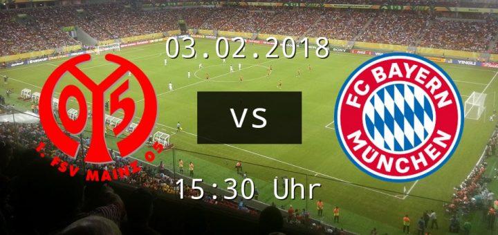 Fc Bayern Mainz
