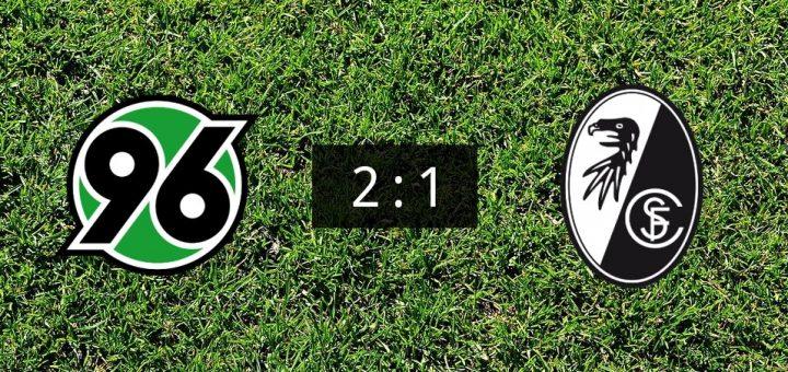 Hannover 96 2. Mannschaft