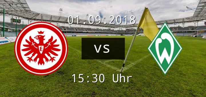 Frankfurt Gegen Bremen
