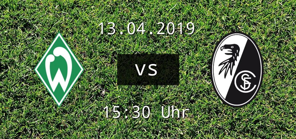 Fußball Bremen