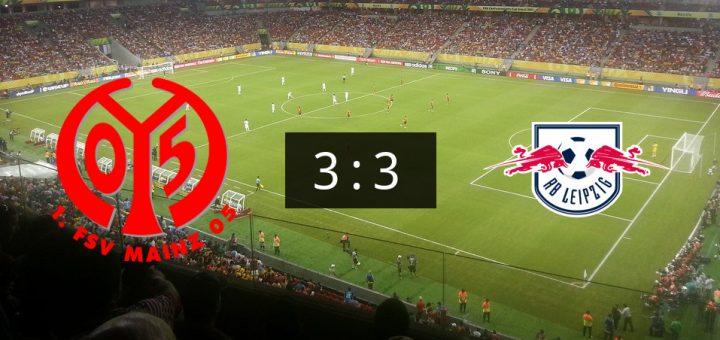 Rb Leipzig Gegen Mainz