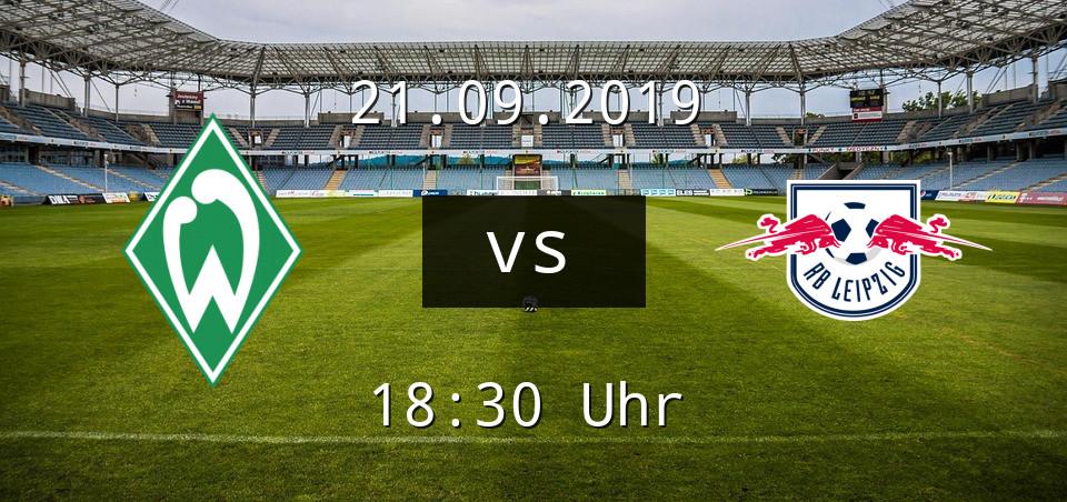 Werder Gegen Leipzig