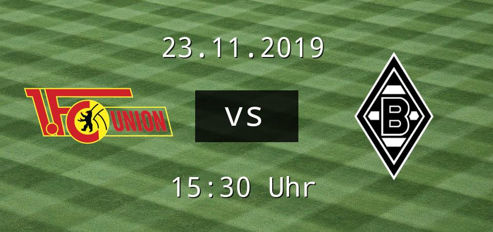 Union Berlin Gegen Hoffenheim