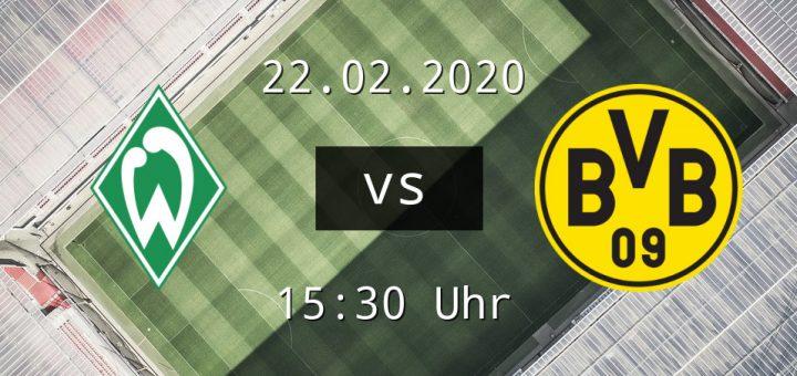 Bremen Bvb 2020