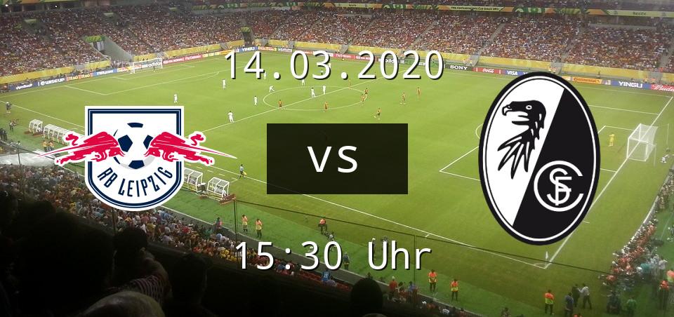Freiburg Gegen Rb Leipzig