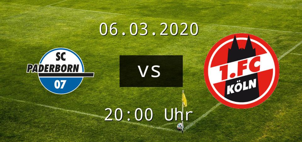 Fc Paderborn 07